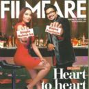 Bipasha Basu - Filmfare Magazine Pictorial [India] (29 February 2012) - 392 x 550