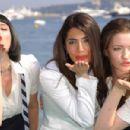 "Tamsin Egerton - 2007 Cannes Film Festival ""St Trinian's"" Photocall"