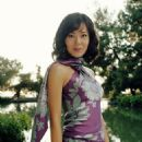 Yunjin Kim Vogue 2004