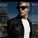 BELLO MAGAZINE (ISSUE 28) : Return Of The Alpha Male
