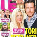 Tori Spelling's husband Dean McDermott 'cheats with woman, 28