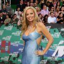 Cindy Margolis, Blue Dress, MTV Movie Awards