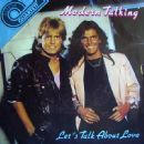 Modern Talking Album - Let's Talk About Love
