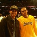 Shannon Brown - 454 x 340