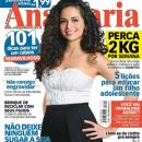 Nanda Costa - Ana Maria Magazine Cover [Brazil] (25 January 2013)
