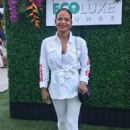 Christina Milian – Debbie Durkin's EcoLuxe Lounge TV Awards in Beverly Hills