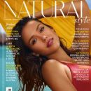 Jessica Alba – Natural Style magazine (August 2019)
