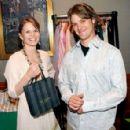 Jennifer Morrison and Jesse Spencer
