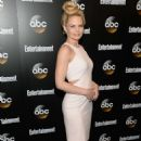 Jennifer Morrison At Entertainment Weekly Abc Upfronts Party In Ny