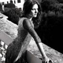 Vittoria Puccini - Vanity Fair Magazine Pictorial [Italy] (15 January 2014)