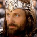 Viggo Mortensen as Aragorn in The Lord of The Rings: The Return of The King (2003)
