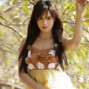 Actress Sana Khan Pictures and photoshoots - 454 x 589