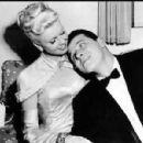 Doris Day and Jack Carson