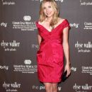Sarah Chalke - 3 Annual Pink Party At The Viceroy Hotel In Santa Monica