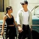 Edward Norton and Salma Hayek