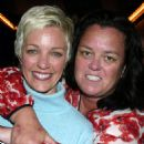 Rosie O'Donnell and Kelli Carpenter - 454 x 681
