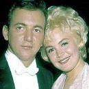 Bobby Darin and Sandra Dee