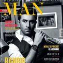 Ranbir Kapoor - The Man Magazine Cover [India] (February 2015)