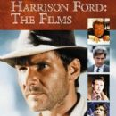 Harrison Ford - Film Magazine Cover [United States] (May 2008)
