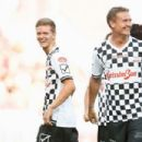'Champions for Charity' Football Match in Mainz