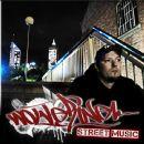 Wolverine Album - Street Music