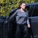 Mila Kunis in casual out in Los Angeles - 454 x 681