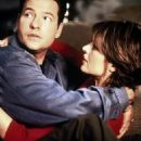 Dale Midkiff and Lisa Rinna