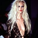 Kirsty Hume - Catwalk