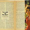 Elizabeth Baur - TV Guide Magazine Pictorial [United States] (5 February 1972)