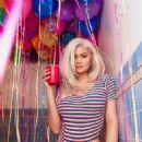 Kylie Jenner – 21st Birthday Photoshoot 2018