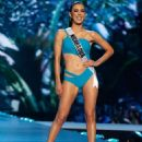 Adriana Paniagua- Miss Universe 2018- Swimsuit Competition - 454 x 682