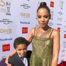 50th NAACP Image Awards - 454 x 446