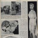 Rossana Podestà - De Lach Magazine Pictorial [Netherlands] (1 July 1955) - 454 x 629