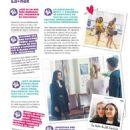 Camila Mendes – Tu Mexico Magazine (March 2018)