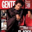 Gustavo Cerati - 454 x 619