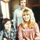 Cynthia Lennon and John Twist