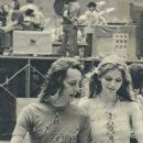 Bebe Buell and Todd Rundgren, 1974