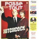 Anthony Hopkins, Helen Mirren, Hitchcock - Passe Par Tout Magazine Cover [Greece] (9 February 2013)