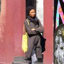 Thandie Newton – Shopping in New York - 454 x 658
