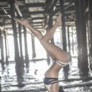 Rachele Brooke Smith Bikini Photoshoot In Santa Monica