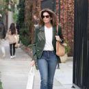 Cindy Crawford – Shopping in West Hollywood - 454 x 668