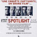 Spotlight (2015) - 454 x 605