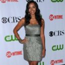 Jessica Lucas - CBS, CW, CBS Television Studios & Showtime TCA Party Held At The Huntington Library On August 3, 2009 In Pasadena, California