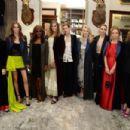 Amber Le Bon–2017 Fashion Awards in London - 454 x 302