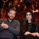 Idil Firat & Engin Öztürk  : My Mother's Wound Premiere - 454 x 303