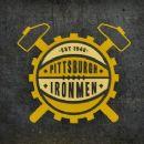 Pittsburgh Ironmen players