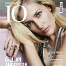 Gillian Anderson - 454 x 595
