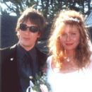 Bebe Buell and Jim Wallerstein wedding - 288 x 426
