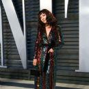 Constance Wu – 2018 Vanity Fair Oscar Party in Hollywood - 454 x 568