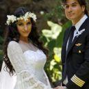 Ana Brenda Contreras and Daniel Arenas - 409 x 611